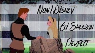 [Non/Disney] Perfect