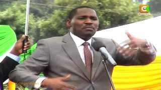 Meru County Gubernatorial Politics