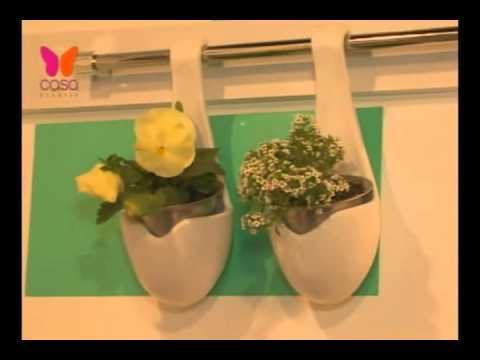 La Huerta del Chef - Casa Club TV - Especial Puro Diseño 2013