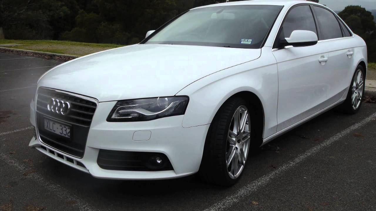 Audi Car Photos Hd Mobil W
