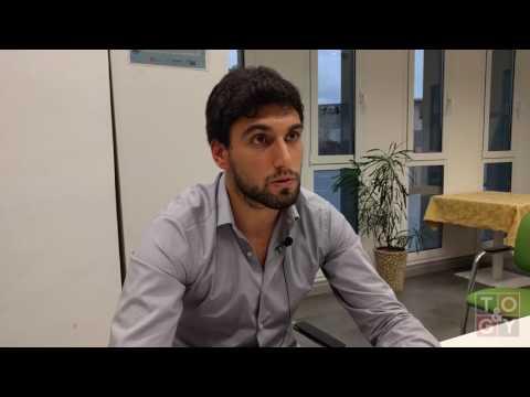TOGY talks to Luca Della Rocca, managing director of Renco Congo