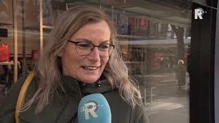 Rotterdam doet ongewenste reclamefolders in de ban