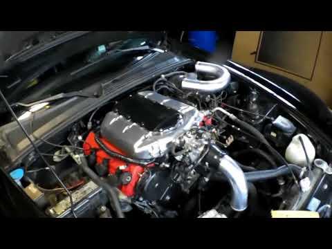 V6 j series honda s2000