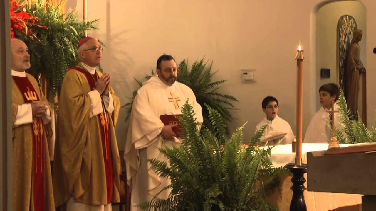 St. Ann's Confirmation  5-8-16