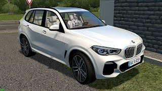 City Car Driving 1.5.7 | BMW X5 2019 | Custom Sound | Link | 60 FPS 1080p