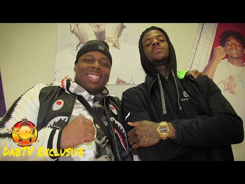 Jugg Radio: Learn About East Baltimore Rapper Yung Inkky (DabTV Exclusive)