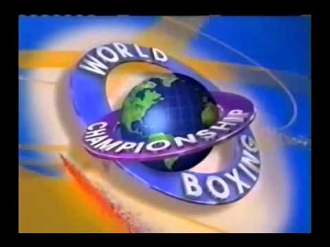 HBO World Championship Boxing Credits Theme (1994ish - early 2000s) (50% CLEAN-COMPILED)