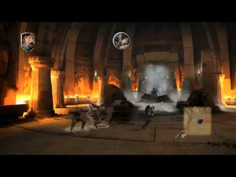 PC Game Narnia Prince Caspian   Defeat Miraz