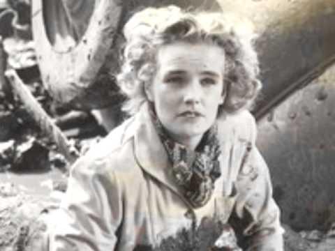 Frances Farmer - YouTube