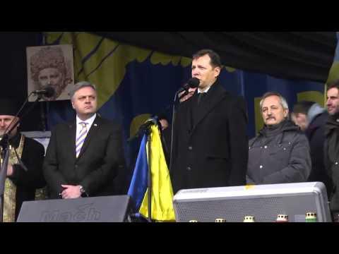 Видео, Россия объявила войну Украине - Ляшко