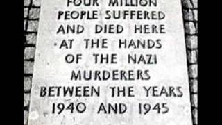 World War Two Holocaust Death Tolls