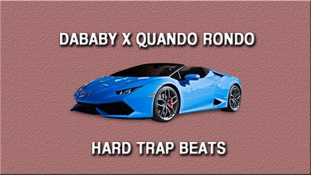 DaBaby ft. Quando Rondo [Free Trap Beat]