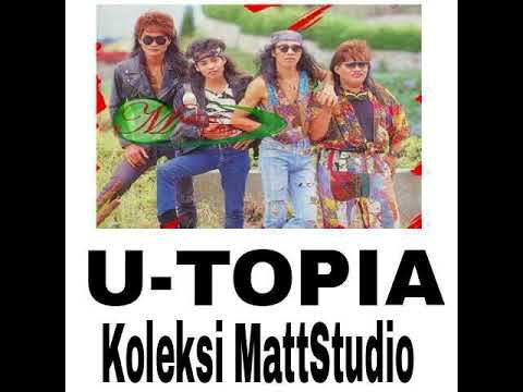 U-Topia - Di Sini Pasti (HQ AUDIO)