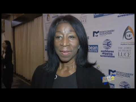 Dr. Geneive Brown Metzger, The American Caribbean Maritime Foundation