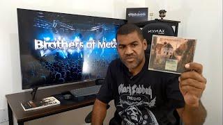 Black Sabbath 51 Anos do album Black Sabbath Brothers of Metal 073