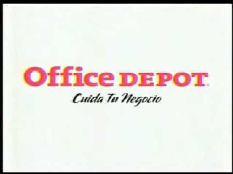 Office Depot. Pagina Guatemala