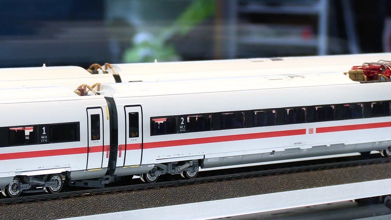 Modellbahn Neuheiten auf der Spielwarenmesse Nürnberg 2020