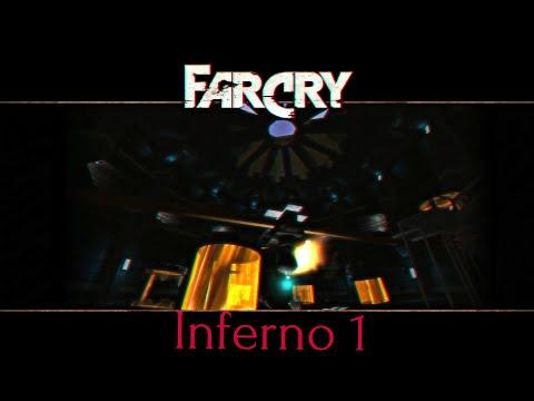 Прохождение игры Far Cry Inferno |1 Map| №1 НАЧАЛО