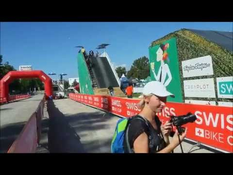 Best Tricks at Bikefestival Basel 2016 - Freestyle Dirtjump Contest