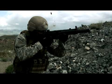 United States Military HD Stock Video Footage
