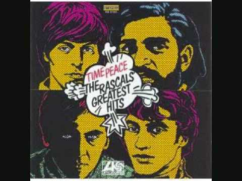 The Rascals - Love Is A Beautiful Thing
