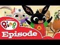 Plasters + Bonus Clips | Bing Full Episodes | Cartoons For Kids | Bing Bunny