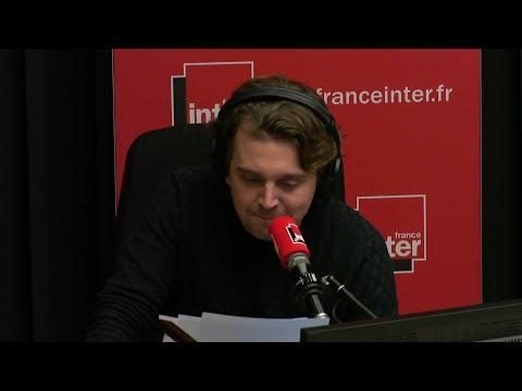 Le théorème Brigitte Lahaie  Le Journal de 17h17