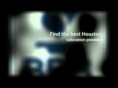 Houston Colocation