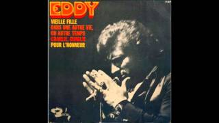 Eddy Mitchell - Vieille Fille (Spinning Wheel)