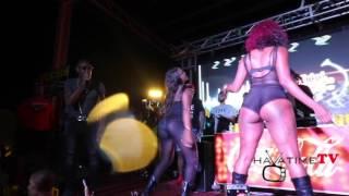 Mental Trinidad Carnival 2016-3