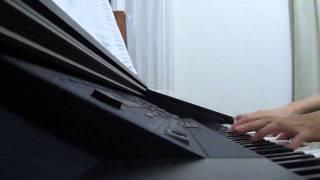 ピアノアレンジ:鈴木奈美さん.