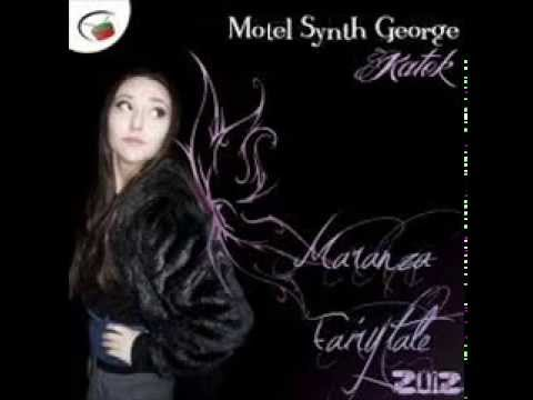Motel Synth George feat. Katok - Maranza Fairytale 2012 (Andrea Decibel Remix)