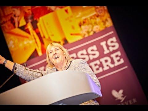 Jayne Leach | Mindset of an Entrepreneur