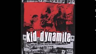 Kid Dynamite - Self Titled (Full Album - 1998)