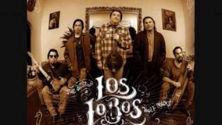 Watch Los Lobos Chains Of Love video