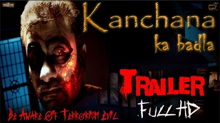 Kanchana Ka Badla | Trailer | Hindi Dubbed Movie 2017 | Murli Kameti | Trisha Media