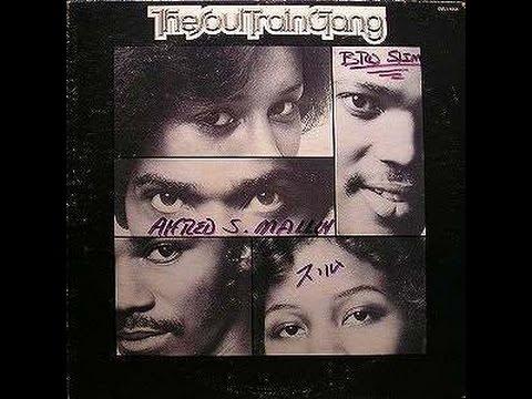 Soul Train Gang (1976) Soul Train Theme [TV Version]