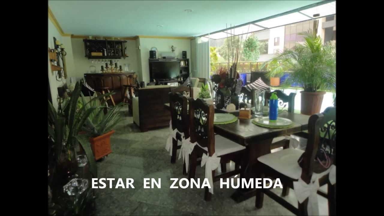 APARTAMENTOS AMOBLADOS MEDELLN COLOMBIA  YouTube
