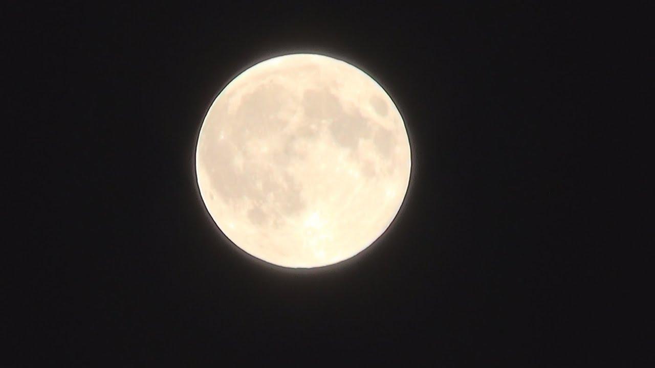 El plenilunio o luna llena youtube for Cuando es luna llena