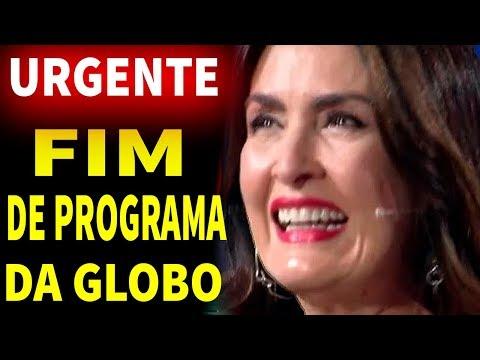 Após Vídeo Show, Mais um Programa da Globo vai Chegar ao FIM e Abala a todos