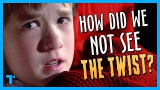 The Sixth Sense: Ending Explained - We See What We Want to See