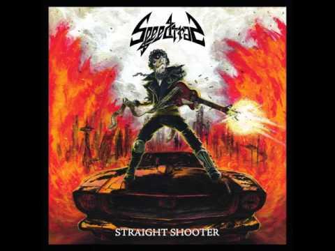 Speedtrap - Straight Shooter [Full Album] 2015