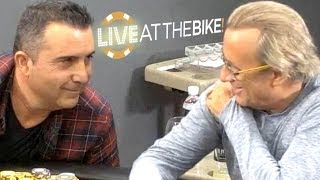 When Harry Met Barry ♠ Live at the Bike!