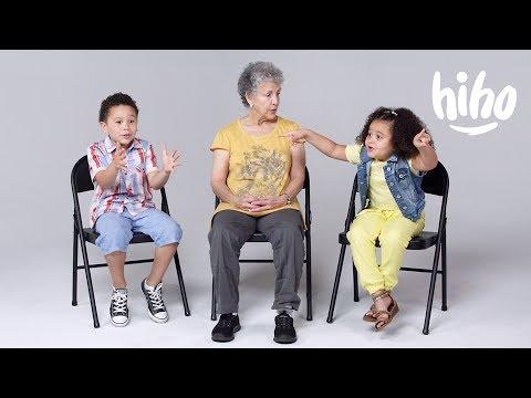 HiHo Kids Meet A Woman With Alzheimer's