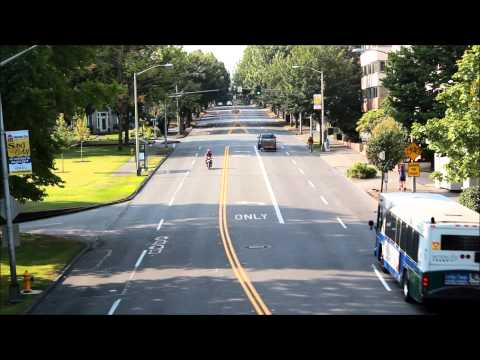 What's it like to live in Olympia, WA?