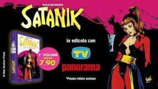 Satanik, il fascino occulto del male