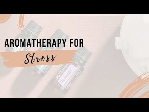aromatherapy-for-stress-relief