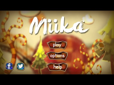 Miika: Gameplay and Walkthrough Autumn levels 1-5