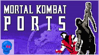 Most Ambitious Portable Mortal Kombat Ports | Punching Weight [SSFF]