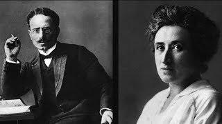 Rosa Luxemburg – Der Preis der Freiheit